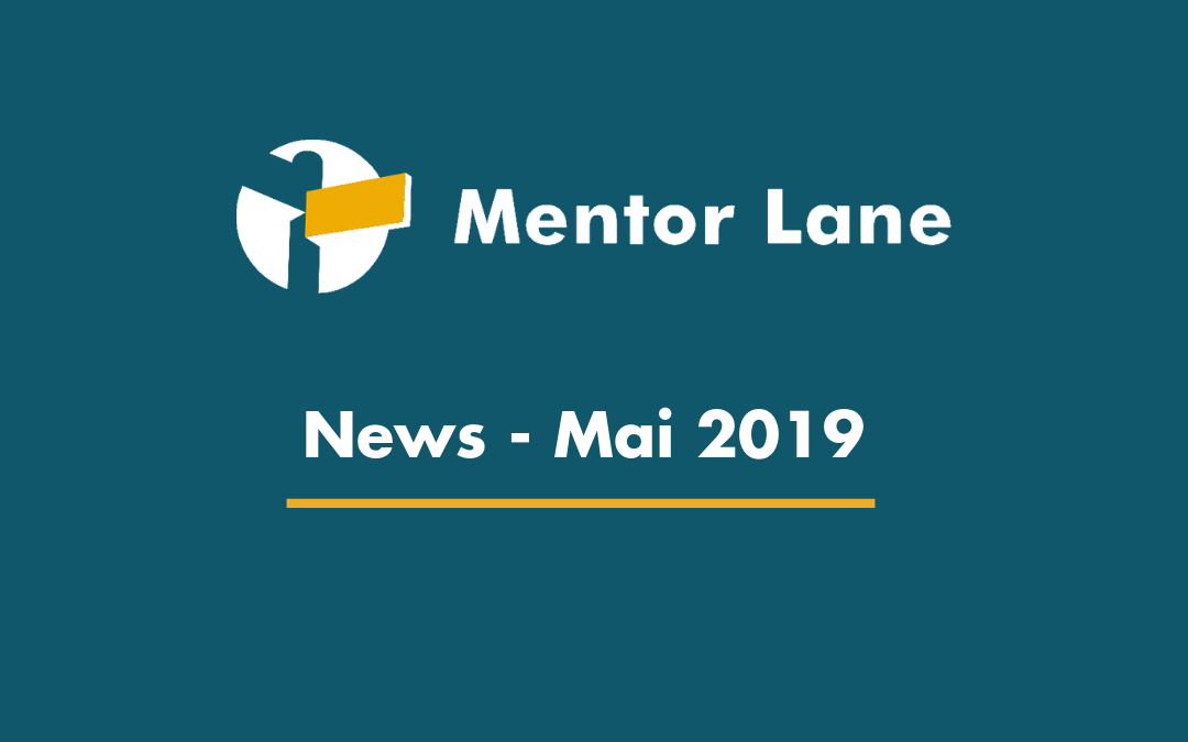 Mentor Lane News (05 / 2019)