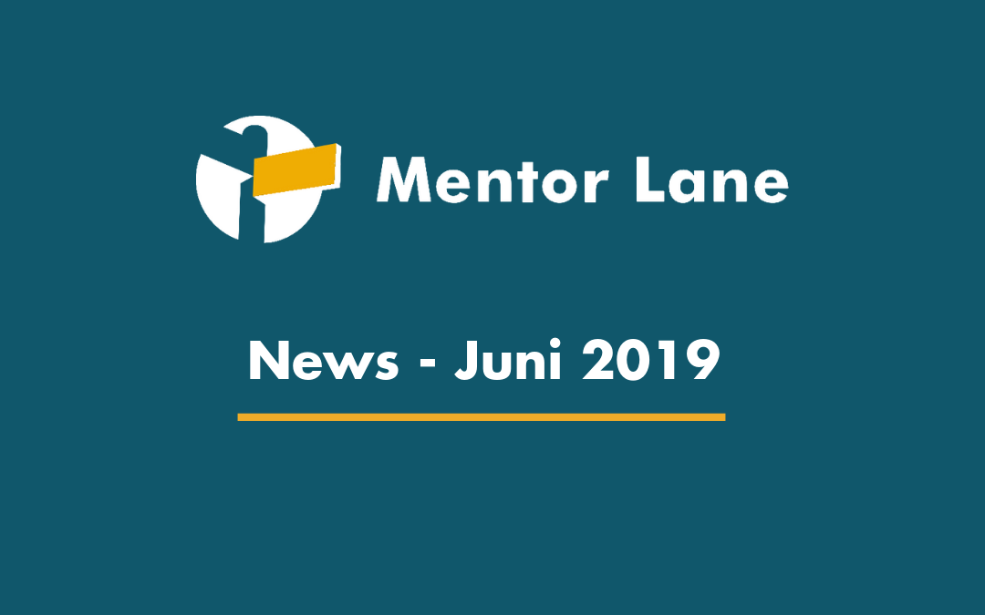 Mentor Lane News (06 / 2019)